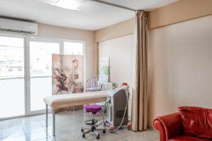Μηχάνημα για θεραπείες αισθητικής σώματος στο κέντρο αισθητικής Medi B In Beauty στις Σέρρες