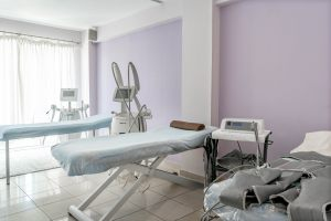 Μηχανήματα για αποτρίχωση με laser στο κέντρο αισθητικής Medi B In Beauty στις Σέρρες